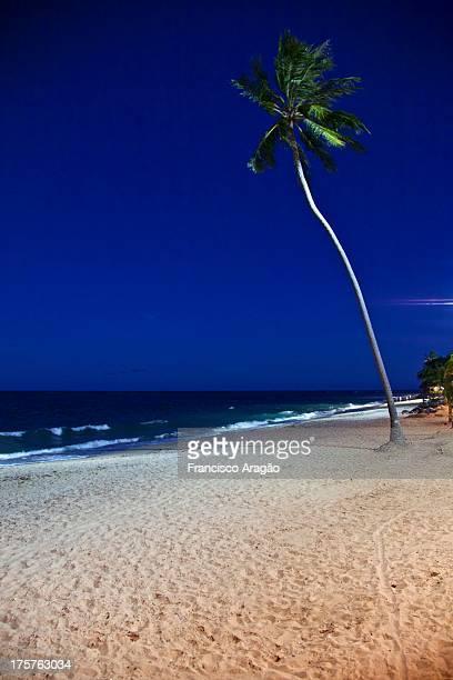 Praia da Jatiúca - Maceió, Alagoas