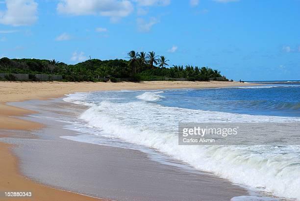 Praia de Itaquena - Trancoso - Bahia