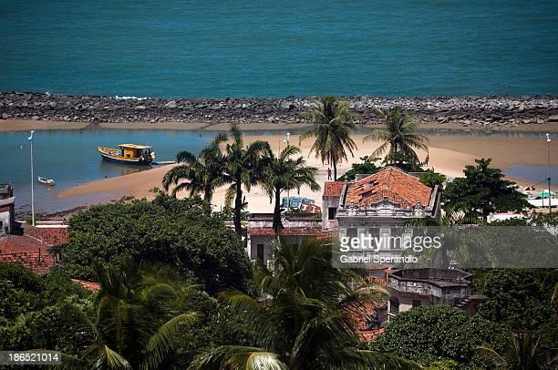 Praia do Carmo / Carmo Beach