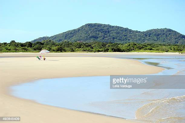 Praia do Forte - Santa Catarina - Brazil