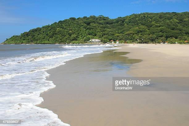 Praia do Forte - S?o Francisco do Sul - Brasil