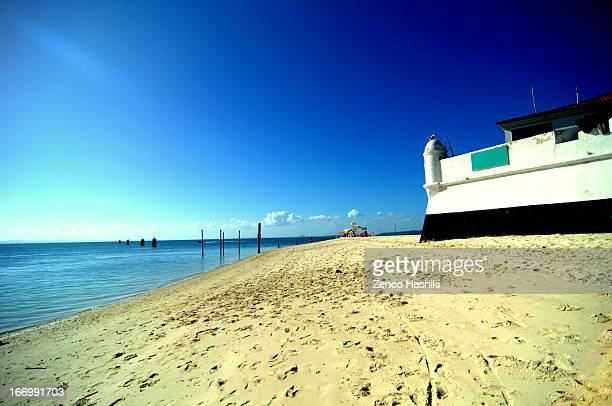 Praia do Forte-Itaparica-BA