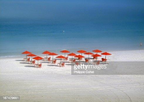 Praia Grande, Arraial do Cabo : Stock Photo