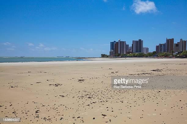 Praia Ponta da Areia - Ponta da Areia Beach