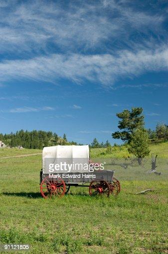 Prairie Schooner  : ストックフォト
