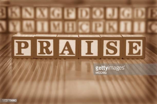 praise (#10 of series)