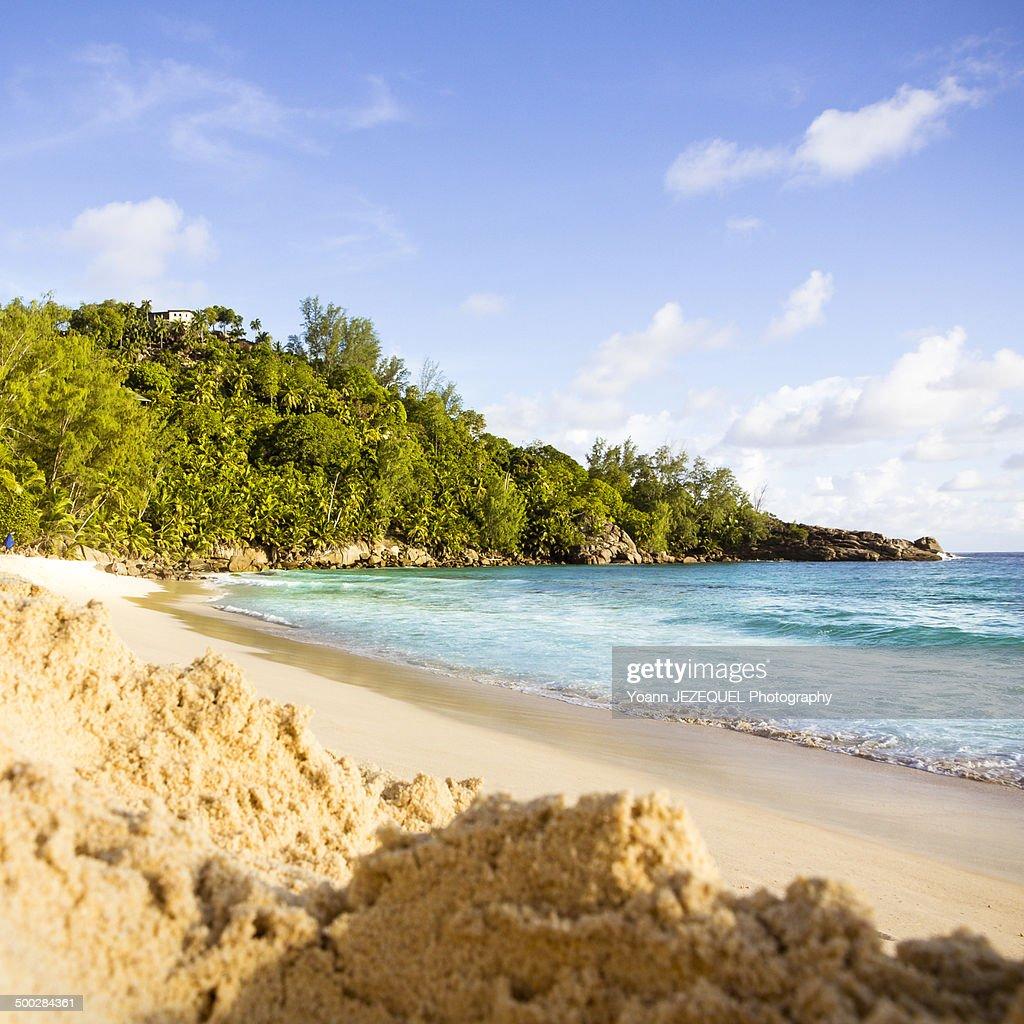 Praslin Seychelles : Photo