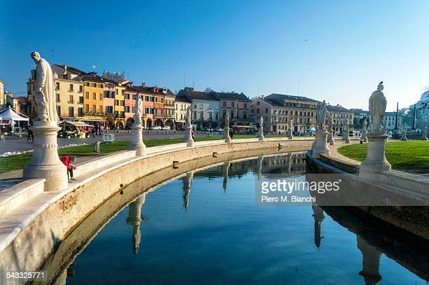 Padua stock photos and pictures getty images for Lago padova