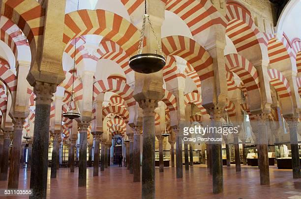 Prayer Hall of the Mezquita