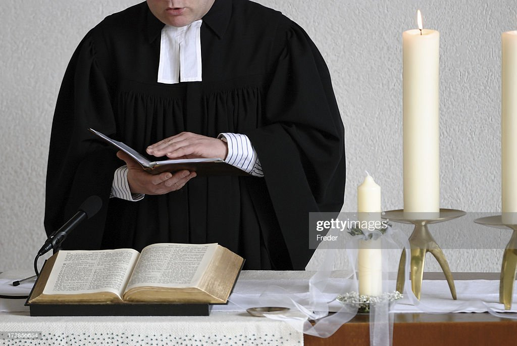 prayer : Stock Photo