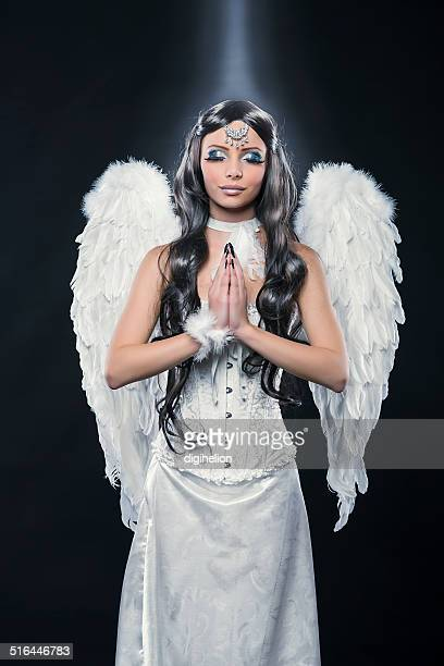 Beten Chritmass Angel