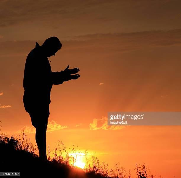 Pregare per assistenza