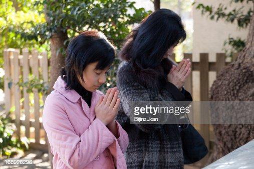 Praying for wonderful new year