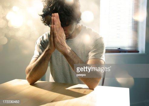 praying series