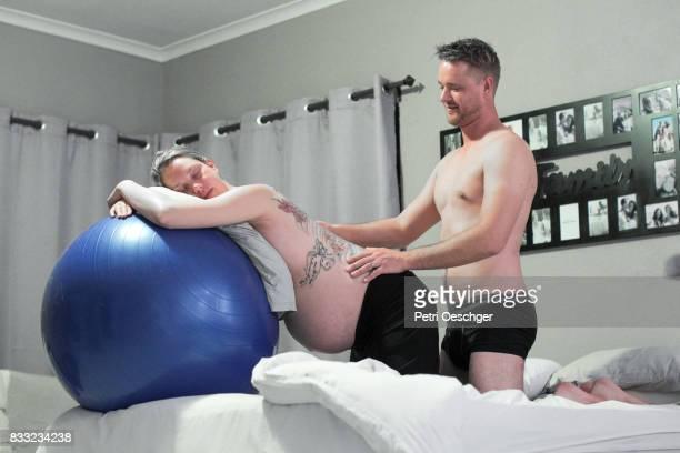 Pregnancy/Birth