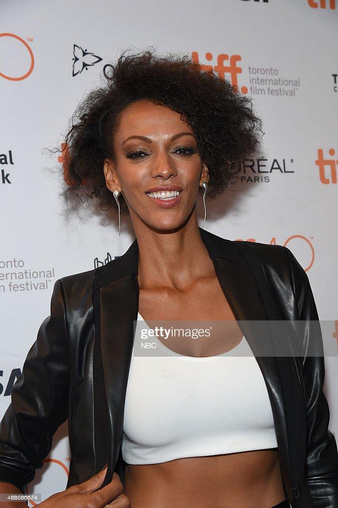 REBORN -- Premiere at Toronto International Film Festival -- Pictured: Judith Shekoni --