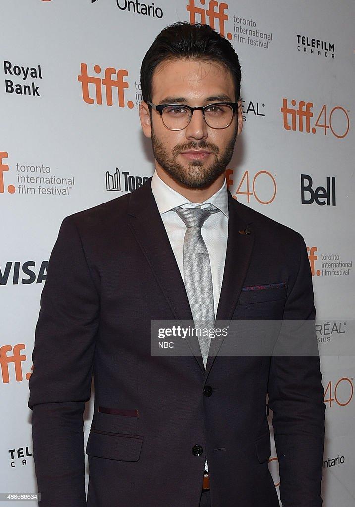REBORN -- Premiere at Toronto International Film Festival -- Pictured: Ryan Guzman --