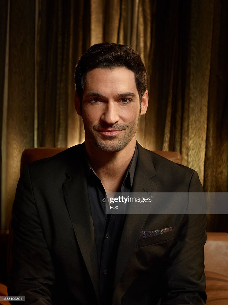 LUCIFER premieres Monday, January 25 on FOX. Pictured: Tom Ellis as Lucifer.