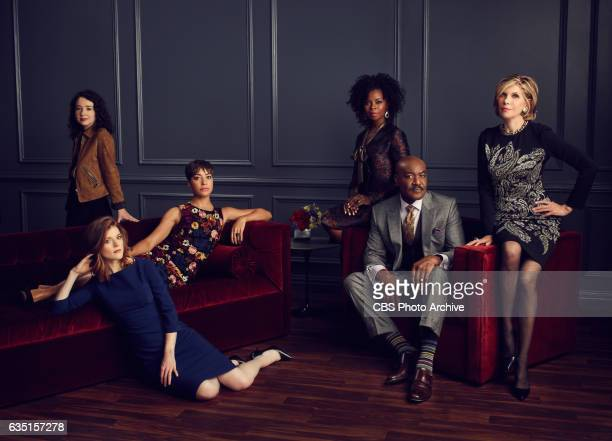 00 PM ET ondemand on CBS All Access and with a special broadcast of the premiere episode on the CBS Television Network Pictured Sarah Steele as...