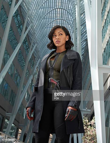 REPORT premieres this Fall on FOX Pictured Meagan Good as Detective Vega