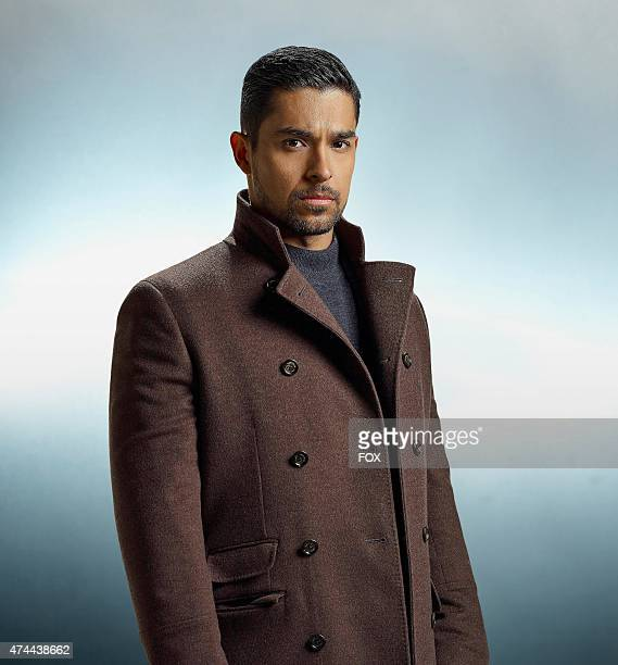 REPORT premieres this Fall on FOX Wilmer Valderrama as Will Blake