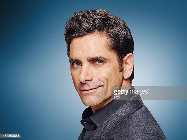 GRANDFATHERED premieres Tuesday September 29 on FOX Pictured John Stamos as Jimmy