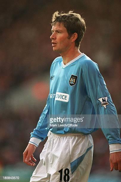 Premiership Football Southampton v Manchester City Michael Tarnat