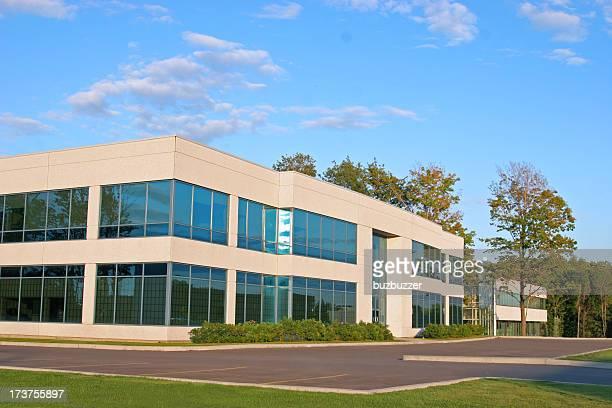 Premium Entreprise Gebäude