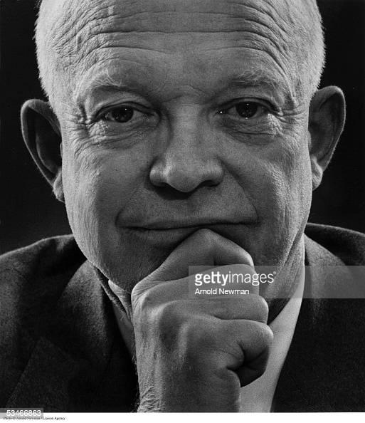 OTD - Mar 28 1969 - Death Of President Dwight D. Eisenhower