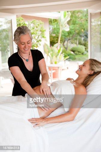 Prenatal (Pregnancy) Massage