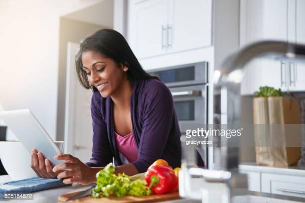 Préparer le dîner la façon intelligente