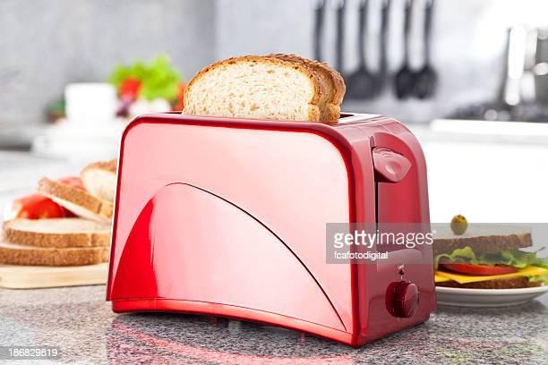 Préparer un Sandwich