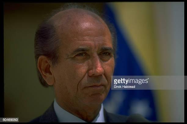 Pres Carlos Andres Perez