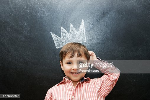 Preschool royalty