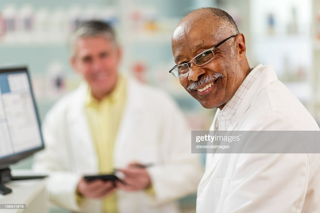 Prescription : Stock Photo