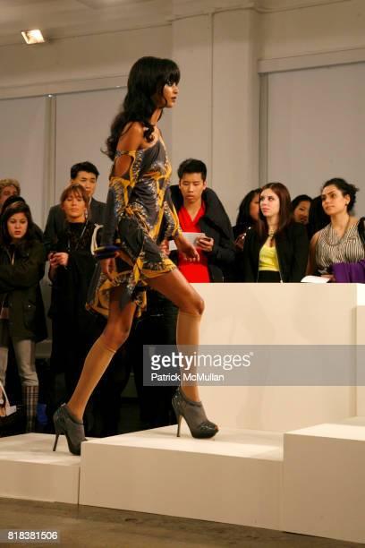 Presentation at LAMB Fall 2010 Presentation at Milk Studios on February 11 2010 in New York City