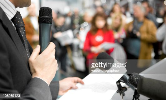 Presentation : Stock Photo