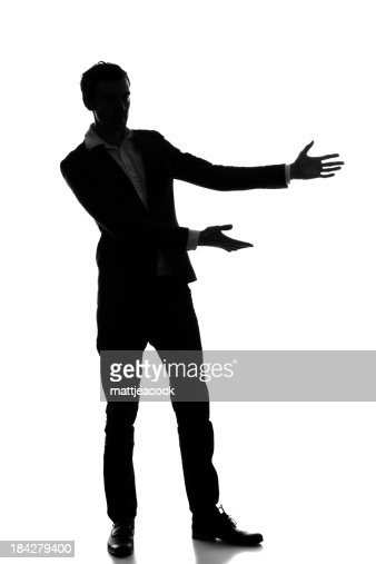 Presentation silhouette