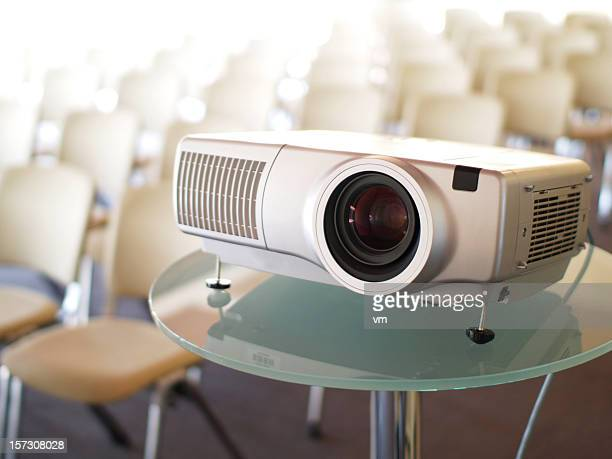 lcd projector business presentations