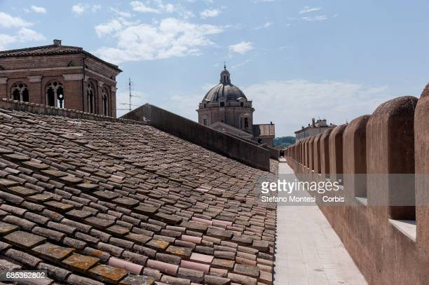 Presented 3 new routes on the roof of Piazza Venezia for visitors to be inaugurated on June 22nd during a press conference at Venice Palace where...