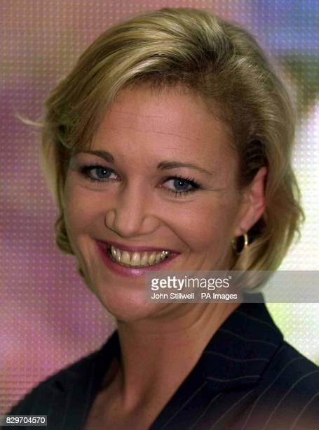 TV presenter Alison Bell who was arrested on suspicion of supplying a Class A drug which carries a maximum sentence of life in prison Princess...