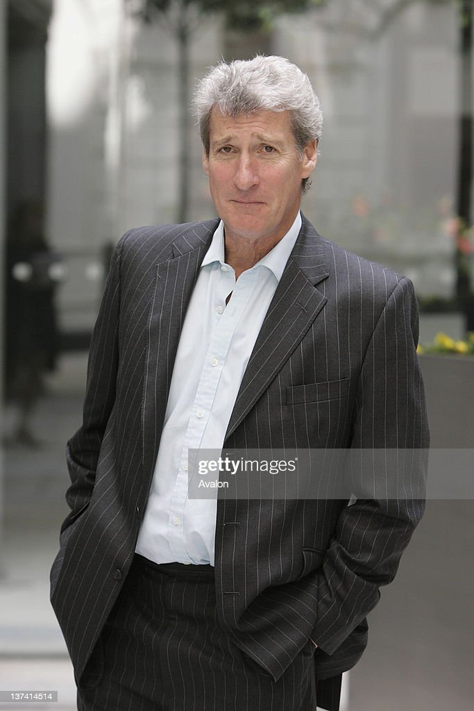 BBC presenter and journalist Jeremy Paxman interviewed for the Daily Mail.