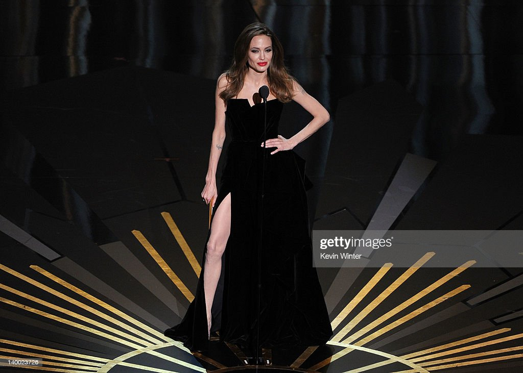 84th Annual Academy Awards - Show : News Photo