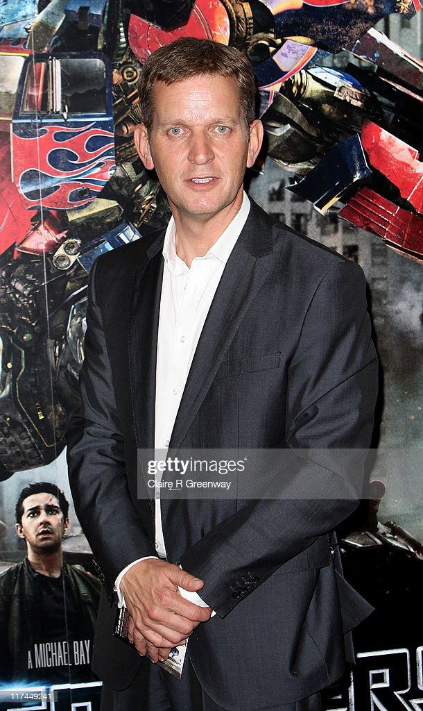Transformers: Dark Of The Moon - UK Premiere