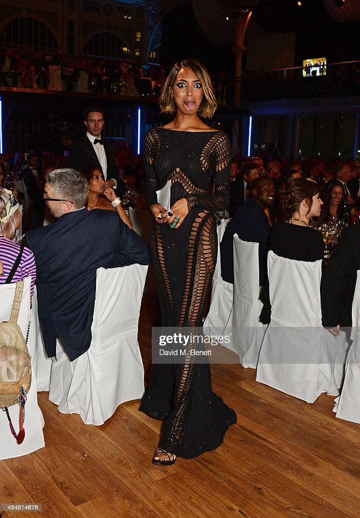 Presenter <a gi-track='captionPersonalityLinkClicked' href=/galleries/search?phrase=Jourdan+Dunn&family=editorial&specificpeople=4347612 ng-click='$event.stopPropagation()'>Jourdan Dunn</a> attends the GQ Men Of The Year awards in association with Hugo Boss at The Royal Opera House on September 2, 2014 in London, England.
