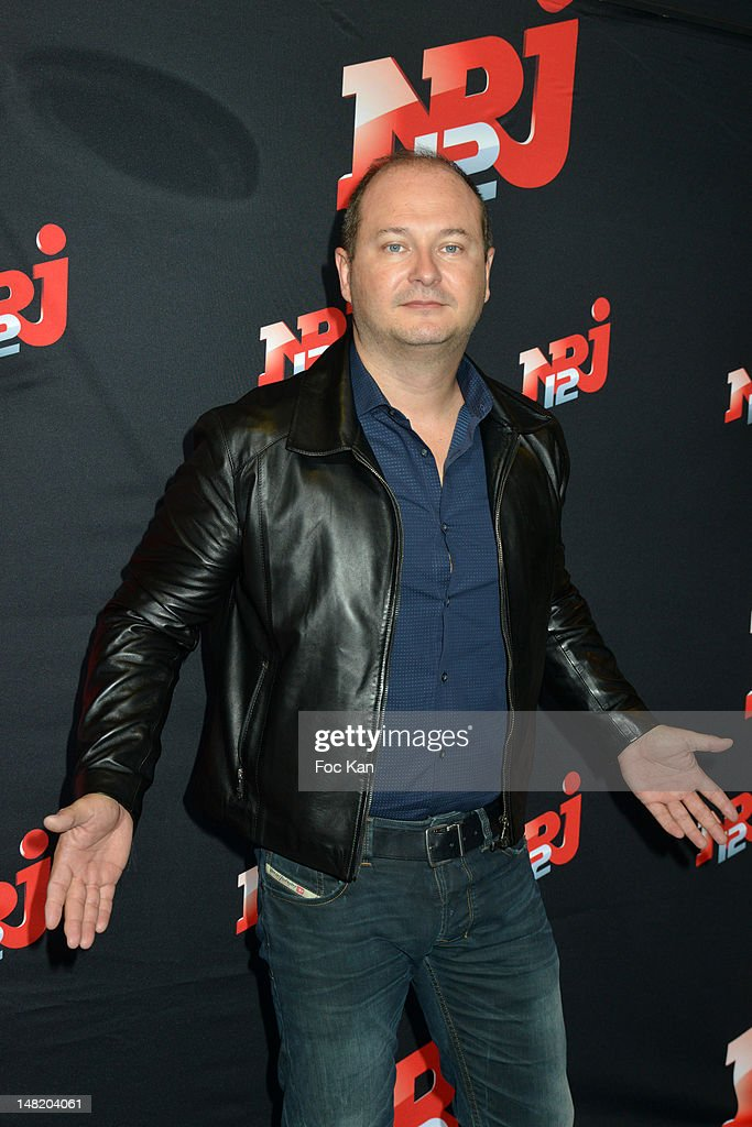 NRJ 12 Press Conference