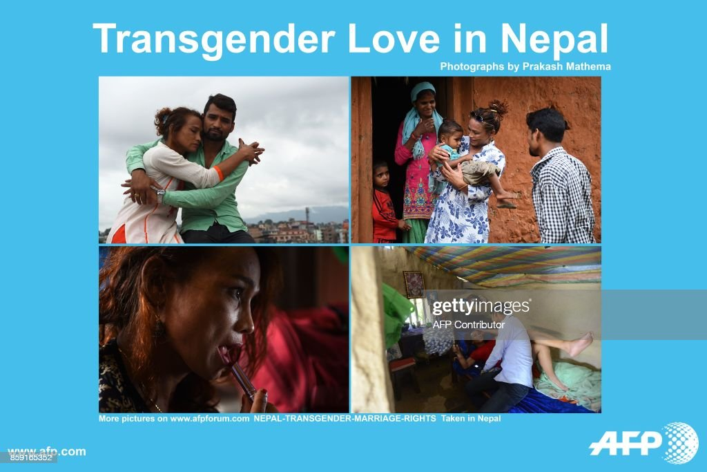afp presents a photo essay of images by photographer prakash afp presents a photo essay of 24 images by photographer prakash mathema of monika shahi nath s first transgender person to be issued a marriage