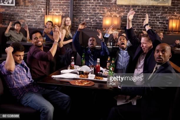 FOX presents the network theatrical premiere of Think Like a Man in which the balance of power in four couples relationships is upset in the network...