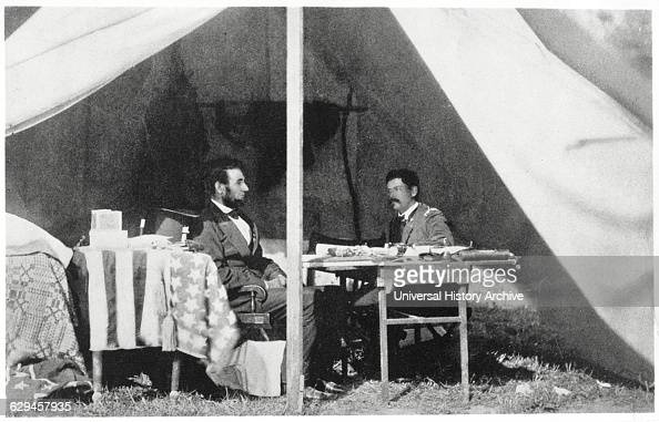 general george mcclellans leadership essay General george b mcclellan served in the us civil war as a majorgeneral and also a general in chief mcclellan was a brilliantorganizer and a highly intelligent military offi cer.