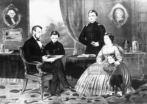 Mary Todd Lincoln Stock Photos And Pictures Getty Images
